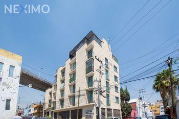 NEX-40008 - Departamento en Venta, con 3 recamaras, con 2 baños, con 77 m2 de construcción en Santa María Nonoalco, CP 01420, Ciudad de México.