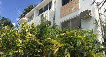 NEX-17065 - Departamento en Venta en Cancún Centro, CP 77500, Quintana Roo, con 4 recamaras, con 2 baños, con 1 medio baño, con 160 m2 de construcción.