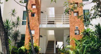 NEX-17454 - Departamento en Venta en Cancún Centro, CP 77500, Quintana Roo, con 3 recamaras, con 2 baños, con 100 m2 de construcción.