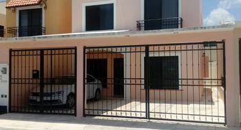 NEX-17479 - Casa en Renta en Cancún (Internacional de Cancún), CP 77569, Quintana Roo, con 4 recamaras, con 2 baños, con 168 m2 de construcción.