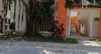 NEX-19705 - Departamento en Venta en Cancún (Internacional de Cancún), CP 77569, Quintana Roo, con 2 recamaras, con 2 baños, con 66 m2 de construcción.