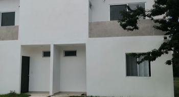 NEX-19913 - Casa en Renta en Puerto Morelos, CP 77580, Quintana Roo, con 4 recamaras, con 2 baños, con 1 medio baño, con 129 m2 de construcción.