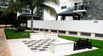 NEX-22384 - Departamento en Renta en Supermanzana 13, CP 77504, Quintana Roo, con 3 recamaras, con 3 baños, con 1 medio baño, con 170 m2 de construcción.