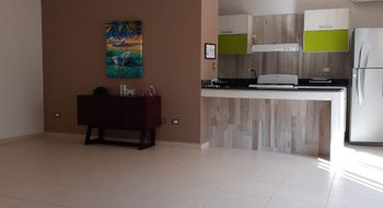 NEX-22407 - Casa en Renta en Cancún Centro, CP 77500, Quintana Roo, con 3 recamaras, con 3 baños, con 1 medio baño, con 160 m2 de construcción.