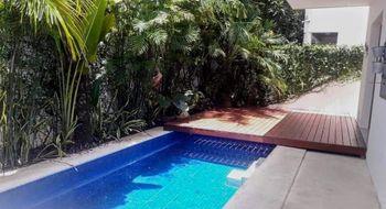 NEX-22408 - Casa en Renta en Cancún Centro, CP 77500, Quintana Roo, con 3 recamaras, con 3 baños, con 1 medio baño, con 300 m2 de construcción.
