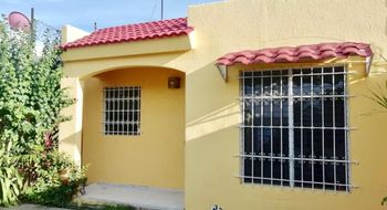 NEX-22628 - Casa en Venta en Gran Santa Fe, CP 77535, Quintana Roo, con 2 recamaras, con 1 baño, con 80 m2 de construcción.