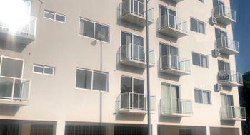 NEX-20460 - Departamento en Renta en Playa del Carmen, CP 77710, Quintana Roo, con 1 recamara, con 1 baño, con 50 m2 de construcción.