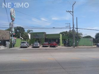 NEX-18416 - Local en Venta, con 2 medio baños, con 1200 m2 de construcción en Esfuerzo Nacional, CP 89470, Tamaulipas.