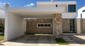 NEX-28899 - Casa en Venta en Conkal, CP 97345, Yucatán, con 3 recamaras, con 3 baños, con 1 medio baño, con 181 m2 de construcción.