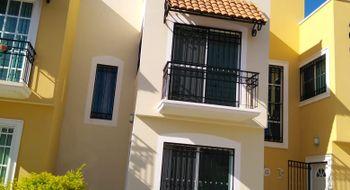 NEX-17265 - Casa en Renta en Gran Santa Fe, CP 77535, Quintana Roo, con 2 recamaras, con 1 baño, con 1 medio baño, con 80 m2 de construcción.
