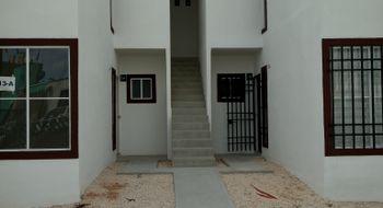 NEX-17281 - Casa en Venta en Supermanzana 260, CP 77539, Quintana Roo, con 2 recamaras, con 1 baño, con 54 m2 de construcción.