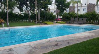NEX-26182 - Casa en Venta en Jardines del Sur, CP 77536, Quintana Roo, con 2 recamaras, con 1 baño, con 1 medio baño, con 90 m2 de construcción.