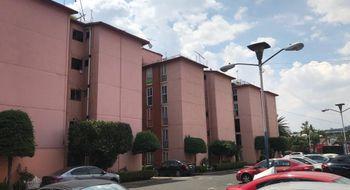 NEX-19577 - Departamento en Venta en Lomas Estrella, CP 09890, Ciudad de México, con 2 recamaras, con 1 baño, con 60 m2 de construcción.
