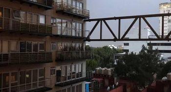 NEX-19821 - Departamento en Renta en Xoco, CP 03330, Ciudad de México, con 2 recamaras, con 2 baños, con 85 m2 de construcción.