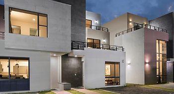 NEX-20442 - Casa en Venta en Villas del Campo, CP 52227, México, con 2 recamaras, con 2 baños, con 106 m2 de construcción.