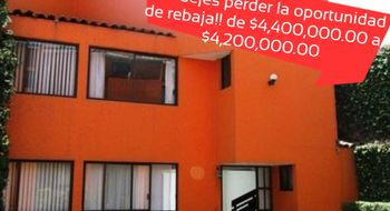 NEX-20938 - Casa en Venta en Cuajimalpa, CP 05000, Ciudad de México, con 3 recamaras, con 2 baños, con 1 medio baño, con 170 m2 de construcción.