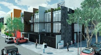 NEX-22237 - Departamento en Venta en Roma Sur, CP 06760, Ciudad de México, con 2 recamaras, con 2 baños, con 77 m2 de construcción.
