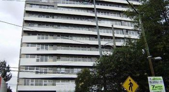 NEX-23680 - Departamento en Venta en Xoco, CP 03330, Ciudad de México, con 2 recamaras, con 2 baños, con 72 m2 de construcción.
