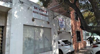 NEX-24801 - Terreno en Venta en Del Valle Norte, CP 03103, Ciudad de México, con 158 m2 de construcción.
