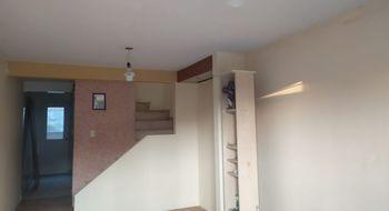 NEX-24941 - Casa en Renta en Los Héroes Tecámac, CP 55763, México, con 2 recamaras, con 1 baño, con 1 medio baño, con 60 m2 de construcción.