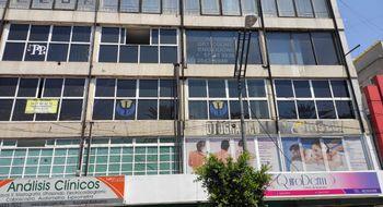 NEX-28422 - Oficina en Renta en Jardín Balbuena, CP 15900, Ciudad de México, con 2 baños, con 240 m2 de construcción.