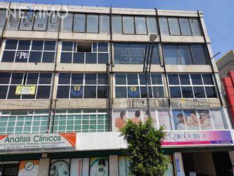 NEX-28422 - Oficina en Renta, con 2 baños, con 240 m2 de construcción en Jardín Balbuena, CP 15900, Ciudad de México.