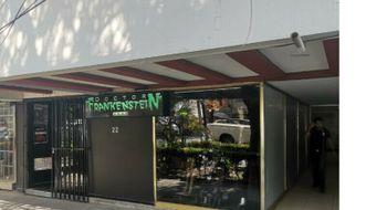 NEX-30669 - Oficina en Renta en Roma Norte, CP 06700, Ciudad de México, con 1 baño, con 42 m2 de construcción.