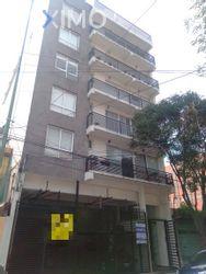 NEX-35205 - Departamento en Venta, con 2 recamaras, con 2 baños, con 73 m2 de construcción en Miravalle, CP 03580, Ciudad de México.