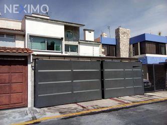 NEX-39750 - Casa en Venta, con 3 recamaras, con 3 baños, con 1 medio baño, con 193 m2 de construcción en Las Campanas, CP 04929, Ciudad de México.