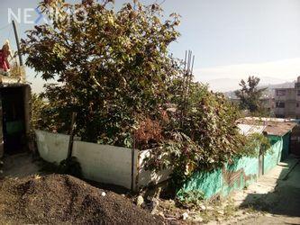 NEX-40208 - Terreno en Venta, con 485 m2 de construcción en Lomas de la Estancia, CP 09640, Ciudad de México.