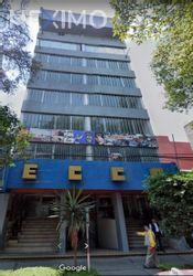NEX-40813 - Edificio en Renta, con 8 baños, con 2667 m2 de construcción en Roma Sur, CP 06760, Ciudad de México.