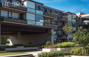NEX-43657 - Departamento en Venta, con 2 recamaras, con 2 baños, con 1 medio baño, con 156 m2 de construcción en Granjas Coapa, CP 14330, Ciudad de México.