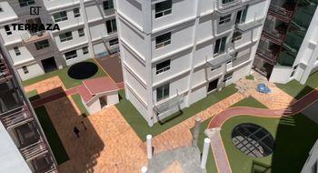 NEX-21347 - Departamento en Venta en Palo Solo, CP 52778, México, con 2 recamaras, con 2 baños, con 1 medio baño, con 95 m2 de construcción.