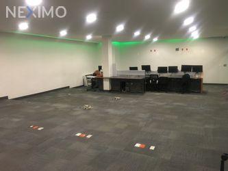 NEX-35029 - Oficina en Renta, con 10 recamaras, con 6 medio baños, con 1150 m2 de construcción en Centro de Azcapotzalco, CP 02000, Ciudad de México.