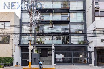 NEX-42218 - Departamento en Venta, con 2 recamaras, con 2 baños, con 95 m2 de construcción en Anzures, CP 11590, Ciudad de México.