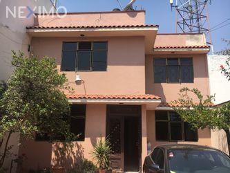 NEX-43319 - Casa en Renta, con 4 recamaras, con 3 baños, con 204 m2 de construcción en Pensil Norte, CP 11430, Ciudad de México.