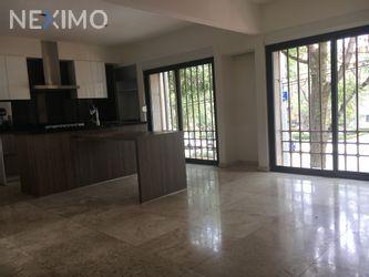NEX-45526 - Departamento en Renta, con 2 recamaras, con 3 baños, con 140 m2 de construcción en Irrigación, CP 11500, Ciudad de México.