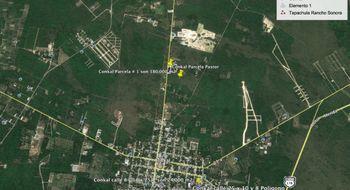 NEX-19189 - Terreno en Venta en Conkal, CP 97345, Yucatán.