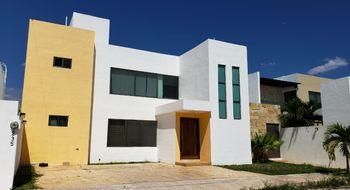 NEX-29973 - Casa en Venta en Conkal, CP 97345, Yucatán, con 3 recamaras, con 3 baños, con 1 medio baño, con 200 m2 de construcción.