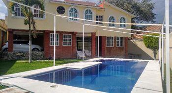 NEX-26761 - Casa en Venta en Villas del Descanso, CP 62554, Morelos, con 4 recamaras, con 2 baños, con 190 m2 de construcción.