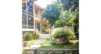 NEX-30780 - Casa en Venta en Lomas de San Antón, CP 62020, Morelos, con 5 recamaras, con 3 baños, con 403 m2 de construcción.