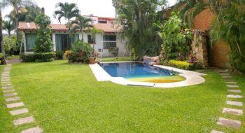 NEX-30906 - Casa en Venta en Burgos, CP 62584, Morelos, con 3 recamaras, con 4 baños, con 1 medio baño, con 500 m2 de construcción.