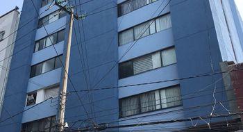 NEX-32335 - Departamento en Venta en San Rafael, CP 06470, Ciudad de México, con 3 recamaras, con 2 baños, con 120 m2 de construcción.