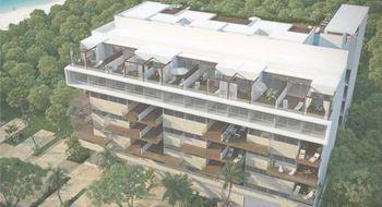 NEX-19318 - Departamento en Venta en Playa del Carmen, CP 77710, Quintana Roo, con 3 recamaras, con 3 baños, con 2 medio baños, con 221 m2 de construcción.