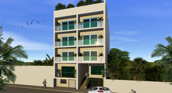 NEX-19024 - Departamento en Venta en Luis Donaldo Colosio, CP 77728, Quintana Roo, con 2 recamaras, con 2 baños, con 78 m2 de construcción.