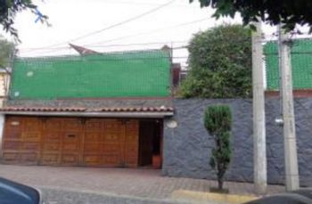 NEX-22026 - Casa en Venta en La Concepción, CP 04020, Ciudad de México, con 5 recamaras, con 5 baños, con 580 m2 de construcción.