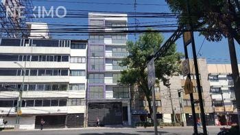 NEX-22051 - Departamento en Venta, con 2 recamaras, con 2 baños, con 75 m2 de construcción en Del Valle Centro, CP 03100, Ciudad de México.