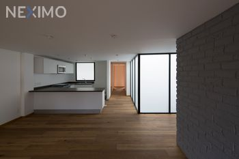 NEX-22379 - Departamento en Venta, con 2 recamaras, con 2 baños, con 129 m2 de construcción en Roma Norte, CP 06700, Ciudad de México.