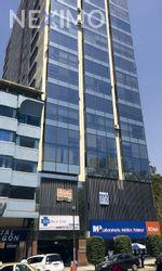 NEX-22542 - Oficina en Renta, con 150 m2 de construcción en Roma Norte, CP 06700, Ciudad de México.