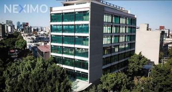 NEX-23214 - Oficina en Renta, con 6927 m2 de construcción en Roma Sur, CP 06760, Ciudad de México.